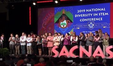 SACNAS 2019 Conference Photo